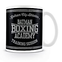 Batman - Tasse Boxing Academy