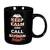 Batman - Tasse Keep Calm