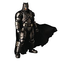Batman v Superman - Actionfigur Batman in Rüstung MAF EX