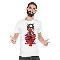 Batman v Superman - T-Shirt False God