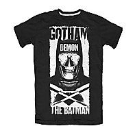 Batman v Superman - T-Shirt Gotham Demon