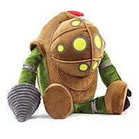 Bioshock - Plüschfigur Big Daddy