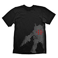 Bioshock - T-Shirt Big Daddy