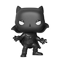 Black Panther - Black Panther 1966 Funko POP! Wackelkopf Figur