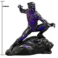 Black Panther - Black Panther Life-Size Statue