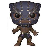 Black Panther - Black Panther Wasserfall Funko POP! Wackelkopf Figur