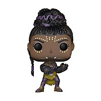 Black Panther - Shuri Funko POP! Bobble Head Figur