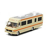 Breaking Bad - Metall-Modell 1986 Fleetwood Bound RV 1/43