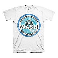 Breaking Bad - T-Shirt A1A Car Wash