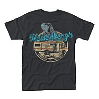 Breaking Bad - T-Shirt Desert Tours