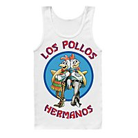 Breaking Bad - Tank Top Los Pollos Hermanos