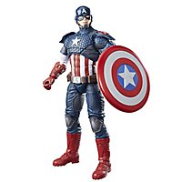 Captain America - Actionfigur Legends Captain America