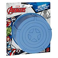 Captain America - Backform Schild