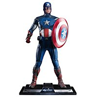 Captain America - Captain America Avengers Life-Size Statue