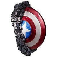 Captain America - Captain Americas Schild 3D Wallbreaker