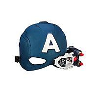 Captain America - FX Helm für Kinder