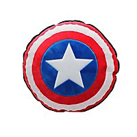Captain America - Kissen Captain America Schild