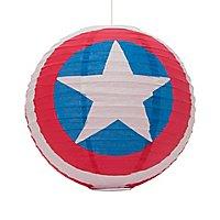 Captain America - Lampenschirm