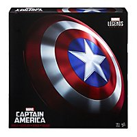 Captain America - Schild Legends Gear Captain America B-WARE