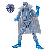 Captain Marvel - Actionfigur Marvel Legends Grey Gargoyle