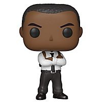 Captain Marvel - Nick Fury Funko POP! Wackelkopf Figur