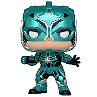 Captain Marvel - Star Commander Funko POP! Wackelkopf Figur