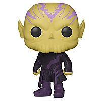 Captain Marvel - Talos Funko POP! Bobble-Head Figur