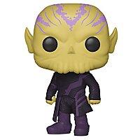 Captain Marvel - Talos Funko POP! Bobble-Head Figur