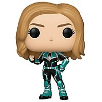 Captain Marvel - Vers Funko POP! Wackelkopf Figur