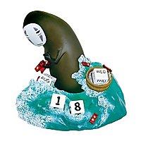 Chihiros Reise - Kalender-Statue Ohngesicht