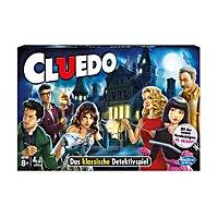 Cluedo Brettspiel