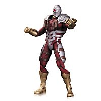 DC - Actionfigur New 52 Deadshot Super Villains