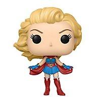 DC - Bombshells Supergirl Funko POP! Heroes Figur