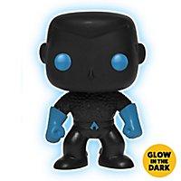 DC - Classic Aquaman Silhouette Glow Funko POP! Figur (Exclusive)