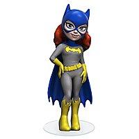 DC - Classic Batgirl Rock Candy Figur