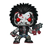 DC - Lobo Funko Vinyl POP! Figur (Exclusive)