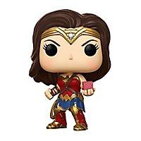 DC - Wonder Woman mit Mutterbox Funko POP! Figur (Exclusive)