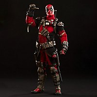 Deadpool - Actionfigur Deluxe 1/6