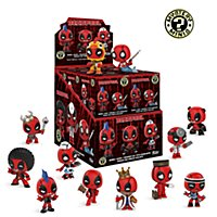 Deadpool - Deadpool Mystery Mini Blind Box