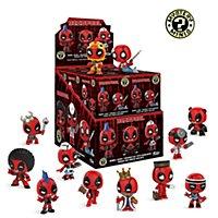Deadpool - Deadpool Mystery Mini Blind Box