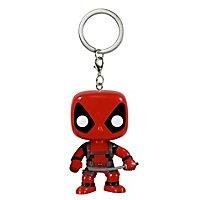Deadpool - Deadpool Pocket POP! Schlüsselanhänger