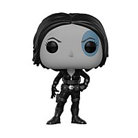 Deadpool - Domino Funko POP! Wackelkopf Figur