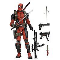 Deadpool - Marvel Comics Actionfigur 1/4