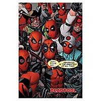 Deadpool - Poster Selfie