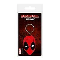 Deadpool - Schlüsselanhänger Deadpool