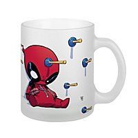Deadpool - Tasse Baby