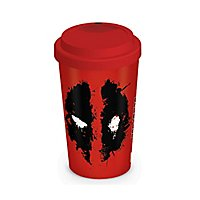 Deadpool - Thermobecher Deadpool