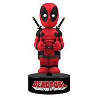 Deadpool - Wackelfigur Body Knocker