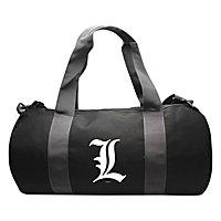"Death Note - Sporttasche ""L Symbol"""