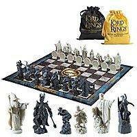 Der Herr der Ringe - Schachspiel Krieg um Mittelerde